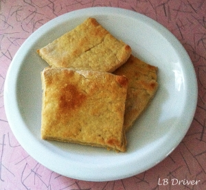 flatbread rolls