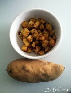 sw potato